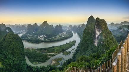 Kunming, Čína