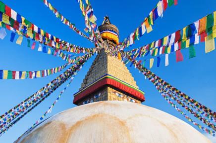 Kathmandu v Nepálu