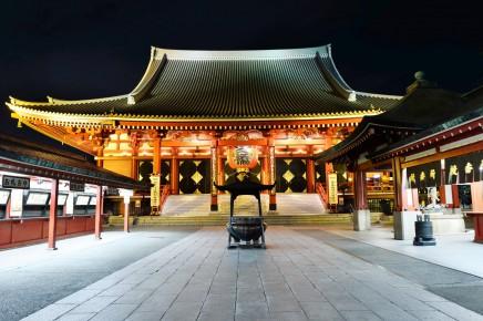 Nara, Japonsko, Asie
