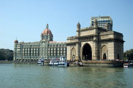 Indie, Bombaj