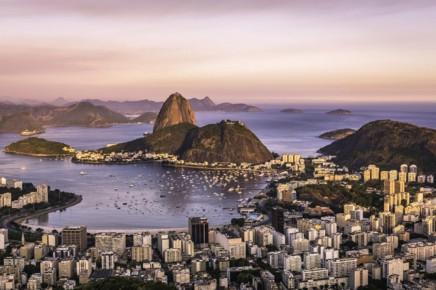 Jižní Amerika, Brazílie
