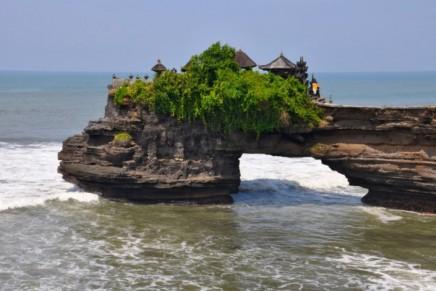 Bali v Indonésii