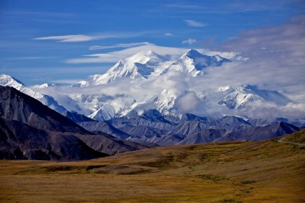 Aljaška národní park