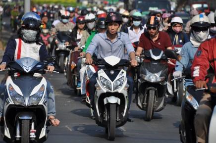 Ho ci minh, Vietnam