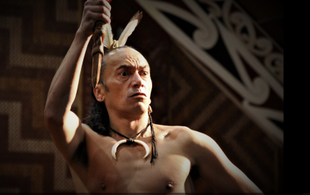 Blíže se seznámíme s kulturou Maorů