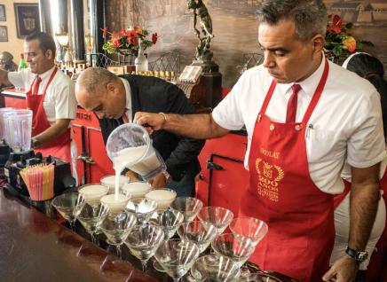 Ochutnáte pravé kubánské koktejly