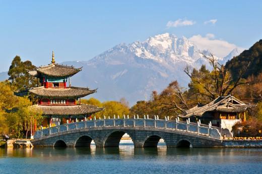 Hangzhou, Čína