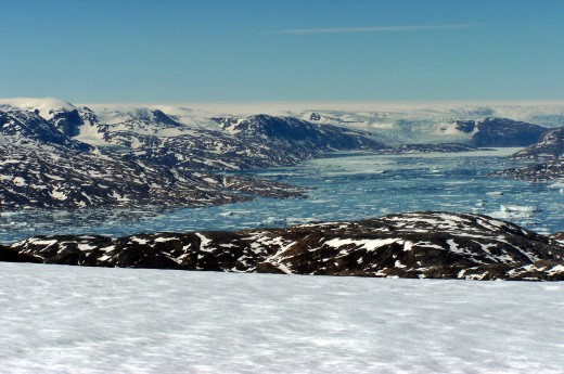Grónsko, Severní Evropa