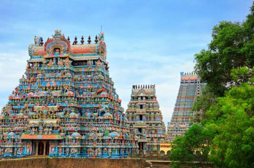 Madurai - Indie