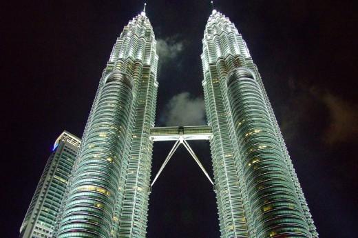 jihovýchodní Asie - Malajsie - Kuala Lumpur