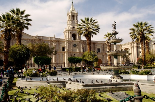 Peru - Lima