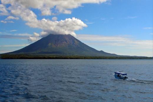 Ometepe, Nikaragua