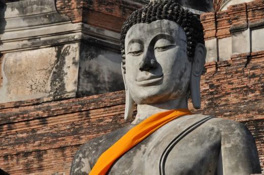 Thajské království