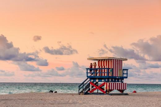 Miami - Florida