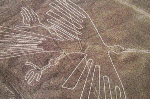 V Nazca se nachází největší tajemství Jižní Ameriky