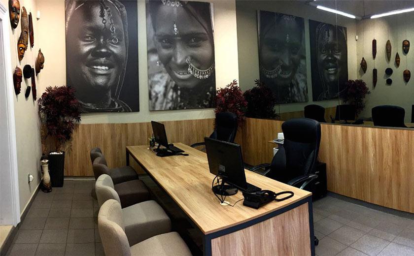 CK SEN - Cestovní kancelář